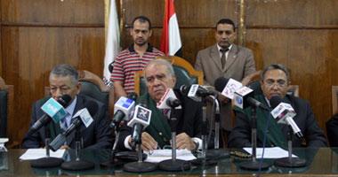 """اليوم.. كلمة النهاية فى اتهام """"مبارك"""" بقطع الاتصالات أثناء ثورة يناير"""