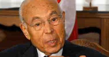 استقالة الوزير المستشار الممثل الشخصى لرئيس الجمهورية التونسية