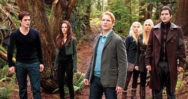 """طرح صور جديدة لفيلم """"Twilight Saga: Breaking Dawn: Part 2"""""""