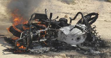 هجمات سيناء – صورة أرشيفية