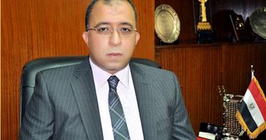 الدكتور أشرف العربى وزير التخطيط والتعاون الدولى