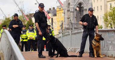 نائب رئيس وزراء أيرلندا الشمالية: لا دليل على أن تفجير لندنديرى عمل إرهابى