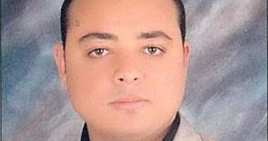 عقيل إسماعيل عقيل المتحدث الرسمى لاتحاد شباب الثورة بأسيوط