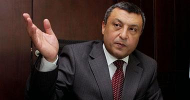 المهندس أسامة كمال وزير البترول