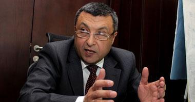 أسامة كمال وزير البترول