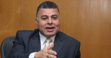 وزير الاستثمار أسامة صالح
