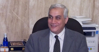 الدكتور صلاح عبد المؤمن وزير الزراعة واستصلاح الأراضى