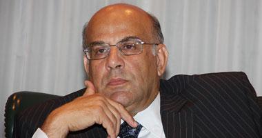 الدكتور عبد القوى خليفة وزير المرافق