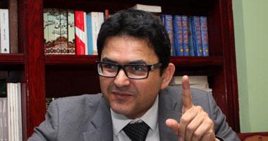 د. محمد محسوب نائب رئيس حزب الوسط