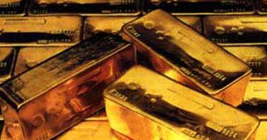 قطع الذهب فى لندن صباحا على 1281 دولارا للأوقية