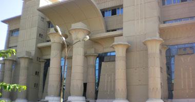 جامعة عين شمس: قبول 6800 طالب وطالبة بالمدن الجامعية العام المقبل  اليوم السابع