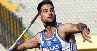 """عبد الرحمن يسجل رقمًا قياسيًا فى ألعاب القوى ببطولة """"الدايمون ليج"""""""