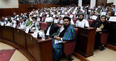 رئيس البرلمان الأفغانى يتوجه لزيارة باكستان غدا