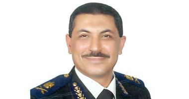 اللواء محمد كمال مدير أمن الشرقية