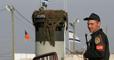 اسرائيل تخترق الحدود المصرية وتطلق