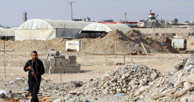 """مسئول بـ""""حماس"""": نحن مع إزالة الأنفاق إذا توفر البديل فوق الأرض"""