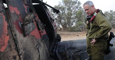 منافس نتنياهو يبدى انفتاحا على إزالة مستوطنات بالضفة الغربية