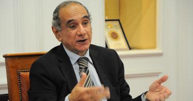 طارق وفيق وزير الإسكان
