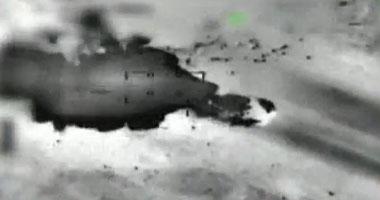 بالفيديو.. قناة الجيش الإسرائيلى عملية