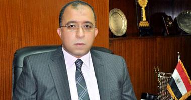 أشرف العربى وزير التخطيط والتعاون الدولى