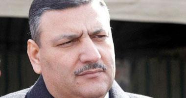 رئيس الوزراء السورى المنشق رياض حجاب