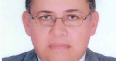 الدكتور أشرف الشيحى