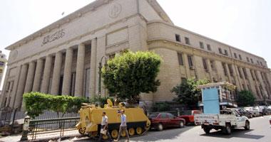 غدا.. مجلس القضاء الأعلى يعتمد الحركة القضائية وترقية 600 قاضٍ