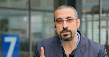 بعد شائعة وفاته.. 6 كتب لـ أحمد الشقيرى عن تجربته مع الشباب -