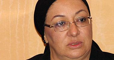 """""""التجمع الصيدلى"""" يطالب وزيرة الصحة"""