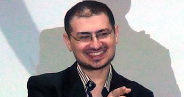 الدكتور أحمد الجويلى صيدلى ومنسق حملة أنا صيدلى أنا فاهم شغلى