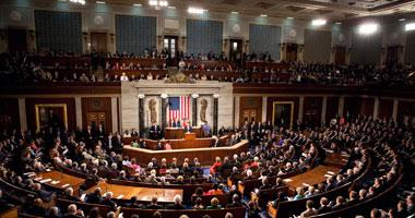 الكونجرس الأمريكى يقرّ مشروع قرار يدين العنصريين البيض