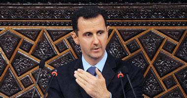 عضو بارز فى البرلمان الإيرانى يقابل الرئيس السورى بشار الأسد فى دمشق