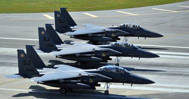 """الولايات المتحدة توقف تدريب طلاب الطيران السعوديين مؤقتا """"توخيا للسلامة"""""""