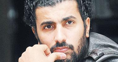 المخرج محمد سامى: حساب مزور يستغل اسمى ويوقع بالفتيات