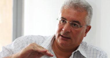 عمرو الشناوى: أنشطة قطاع الأخبار حاضرة بقوة على شاشات ماسبيرو فى رمضان