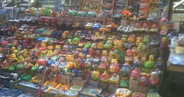 2b4db64fa3a9a رقم ومكان.. أشهر 8 محلات ألعاب أطفال فى الدقى - اليوم السابع
