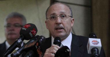 وزير الصحة من سوهاج: 23 مليون مصرى غير قادرين على تحمل نفقات العلاج