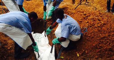 وفاة كبير الأطباء فى سيراليون بفيروس  الإيبولا