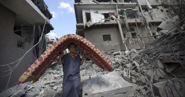 تركيا ترسل فريقا فنيا إلى غزة لتقديم الدعم بالبنية التحتية