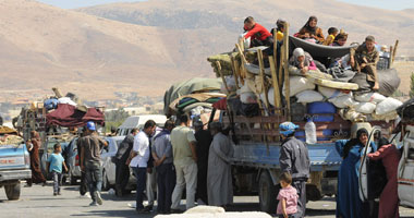 الأمم المتحدة: 361 مليون عربى يعيشون فى أراضى قاحلة وشبه قاحلة