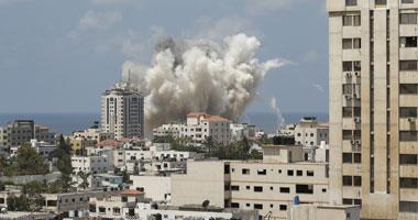 الجبهة الديمقراطية  تؤكد تمسكها بدور مصر فى الإشراف على مفاوضات غزة
