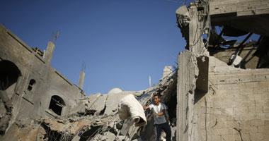 مسئول فلسطينى: هناك تقدم فى المفاوضات وسنستكمل اليوم لحسم باقى القضايا