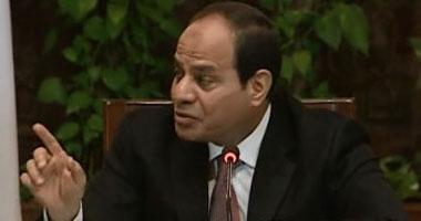 الرئيس يصدر قرارًا بتجديد تعيين محمد عمر وهبى رئيسًا للرقابة الإدارية