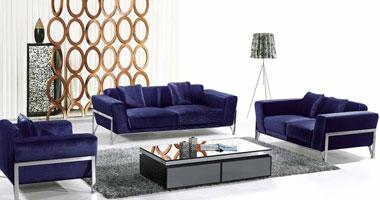 5 نصائح مفيدة لاختيار موفق لغرفة المعيشة