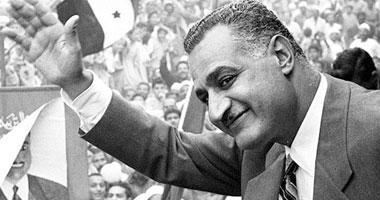 ماذا تبقى من ذكرى عبد الناصر فى وجدان المصريين؟ / فى ذكرى وفاته السنوية.. S92008151550