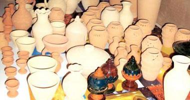 جامعة الإسكندرية تكتشف أوانى أثرية فى مرسى باجوش