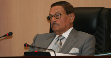 صفوت الشريف رئيس مجلس الشورى
