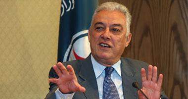 فهمى يعين محمد عبد الحافظ رئيساً لشركة الخدمات البحرية