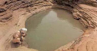 """""""الزراعة"""":حفر بئرين جوفيين وإنشاء محطة تحلية مياه بالطاقة الشمسية بحلايب"""