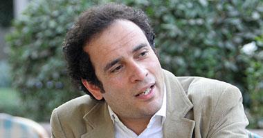 """""""حمزاوى"""" يشارك تأسيس """"الحزب المصرى"""